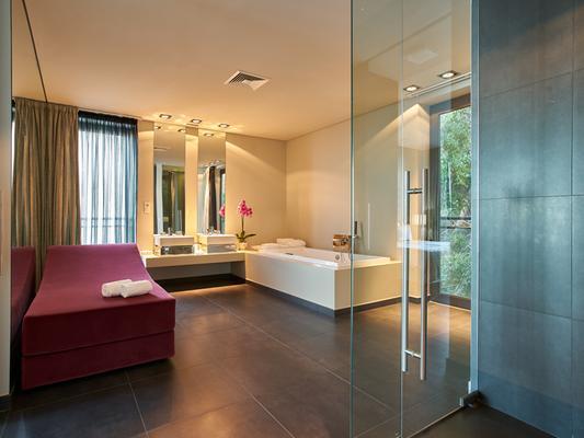 馬德拉維德馬度假村酒店 - 芳夏爾 - 豐沙爾 - Spa