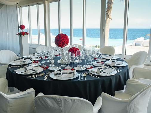 Vidamar Resort Madeira - Half Board Only - Funchal - Banquet hall
