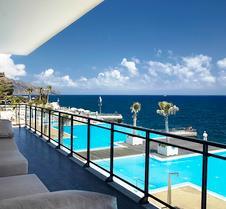 Vidamar Resort Madeira - Dining Around, Free Dinner