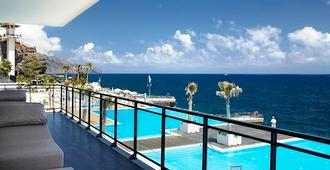 Vidamar Resort Madeira - Dining Around, Free Dinner - Funchal - Balkon
