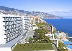 Vidamar Resort Madeira - Half Board Only - Funchal - Outdoors view