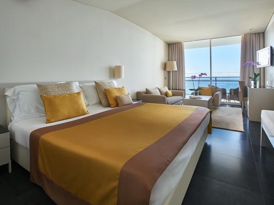 馬德拉維德馬度假村酒店 - 芳夏爾 - 豐沙爾 - 臥室