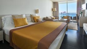Vidamar Resort Madeira - Dining Around, Free Dinner - Funchal - Camera da letto