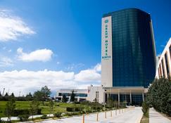 Grand Hotel Konya - Konya - Edificio