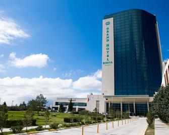Grand Hotel Konya - Konya - Building