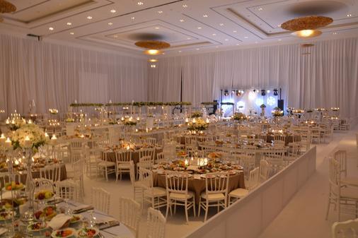 Grand Hotel Konya - Konya - Banquet hall