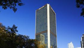 Warsaw Marriott Hotel - Varsovia - Edificio