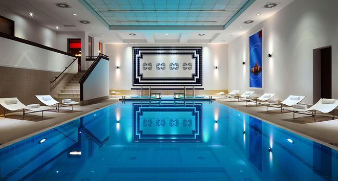 Warsaw Marriott Hotel - Βαρσοβία - Πισίνα