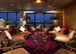 Warsaw Marriott Hotel - วอร์ซอ - เลานจ์