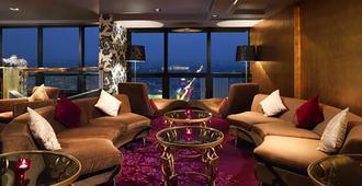 Warsaw Marriott Hotel - Varsóvia - Lounge