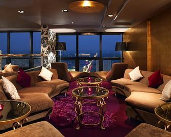 Warsaw Marriott Hotel - Warsaw - Lounge