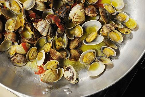 Hotel Casa Yvorio - Terracina - Food