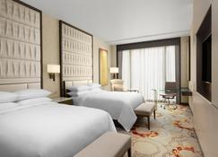 Sheraton Manila Hotel - Pasay - Κρεβατοκάμαρα
