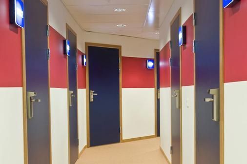 Hotel Micro - Tukholma - Aula