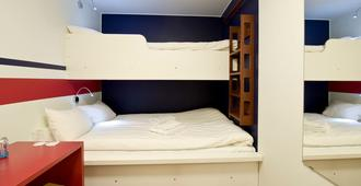 Hotel Micro - Stockholm - Bedroom