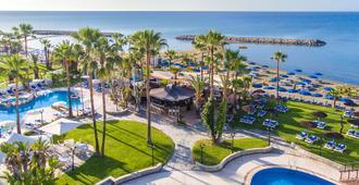 Lordos Beach Hotel - Larnaca - Pool