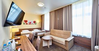 Rossiya - Saint Petersburg - Living room