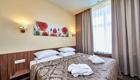 Rossiya Hotel - Saint Petersburg - Bedroom