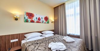 Rossiya Hotel - Saint Petersburg - Bedroom