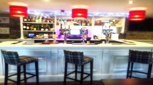 The Railway Hotel - Haydon - Bar