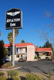 Aviation Inn - Las Vegas - Toà nhà