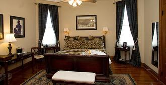 1896 O'Malley House - New Orleans - Slaapkamer