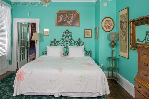 Philadelphia Hotel Bella Vista - Philadelphia - Phòng ngủ