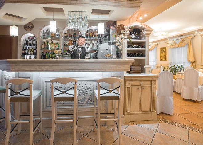 Eney Hotel - Lviv - Bar