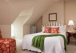 Cornerstone Bed & Breakfast - Φιλαδέλφεια - Κρεβατοκάμαρα