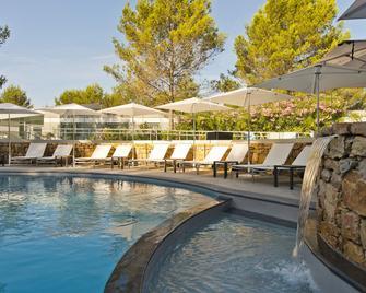 Golden Tulip Sophia Antipolis - Hotel & Spa - Valbonne - Pool