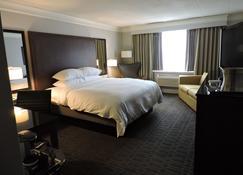 Hilton Mystic - Mystic - Bedroom