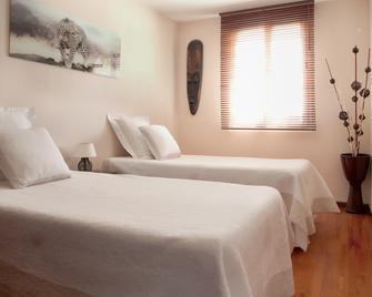 Villa Reiala Carry-le-Rouet - Каррі-ле-Руе - Bedroom