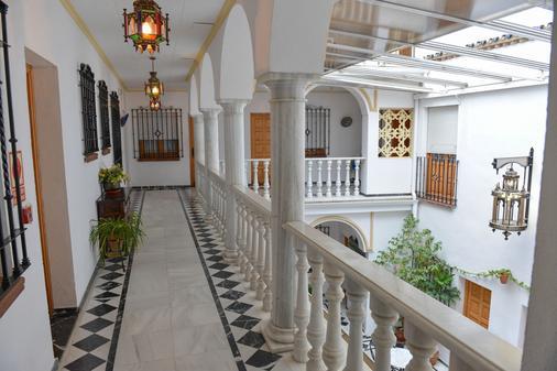 Los Omeyas Hotel - Córdoba - Aula