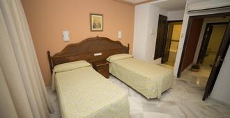 Los Omeyas - Córdoba - Habitación