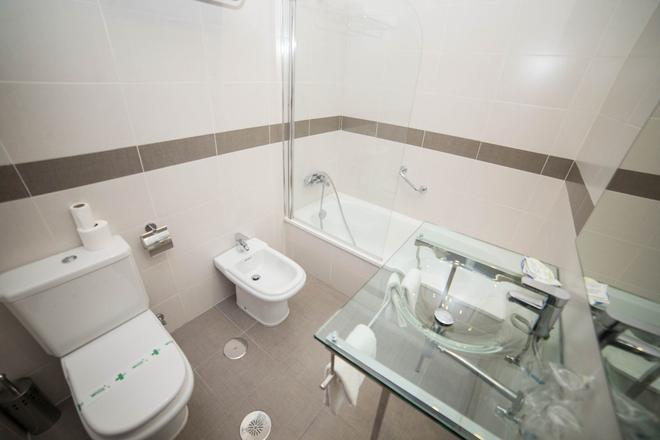 Los Omeyas - Córdoba - Bathroom