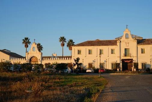 Hacienda Montija Hotel - Huelva - Building