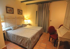 Hacienda Montija Hotel - Huelva - Bedroom