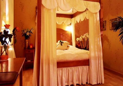 Hotel Läckö - Lidköping - Bedroom