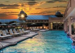 Windsor Court Hotel - New Orleans - Pool