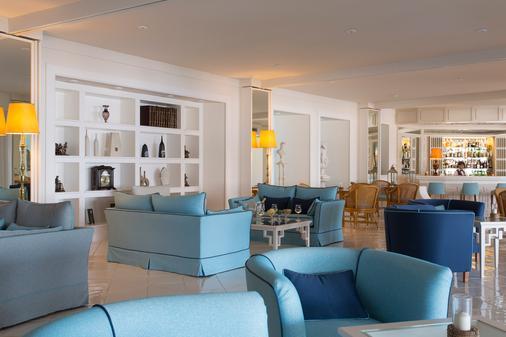 Grand Hotel Capodimonte - Sorrento - Bar