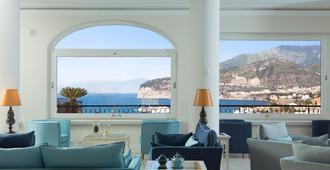 Grand Hotel Capodimonte - Sorrento - Vista del exterior