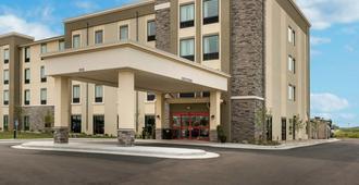 Comfort Inn & Suites - Harrisburg Airport - Hershey South - Middletown
