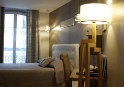 Atipik Hotel Alexandra - Annecy