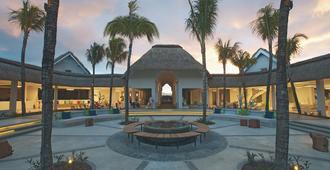 Ambre Resort & Spa - Belle Mare - Gebäude