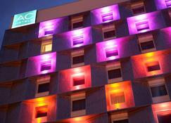 AC Hotel by Marriott Marseille Prado Velodrome - Marseille - Building