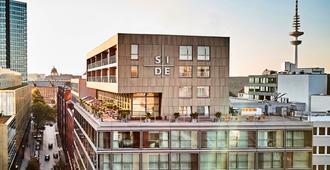 SIDE Design Hotel Hamburg - Hăm-buốc