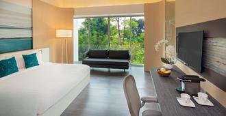 One15 Marina Sentosa Cove Singapore - Singapore - Bedroom