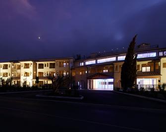 A Point Porto Ercole Resort & Spa - Porto Ercole - Gebäude