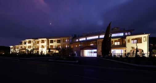 A Point Porto Ercole Resort & Spa - Porto Ercole - Building