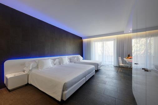 A Point Porto Ercole Resort & Spa - Porto Ercole - Bedroom